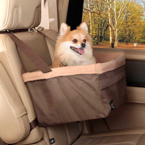 Happy Ride Booster Seat