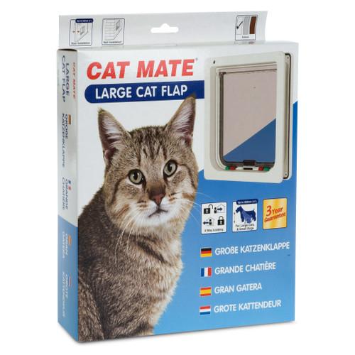 Petmate Large Cat Flap