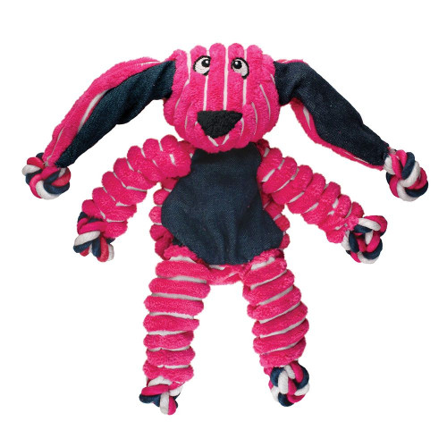 KONG Floppy Knots Dog Toy