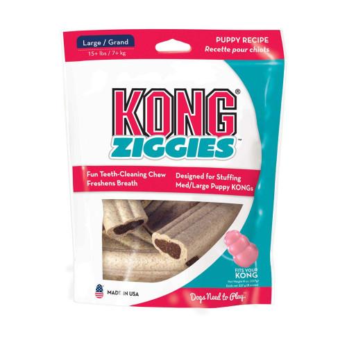 Kong Stuff'n Ziggies Dog Treat