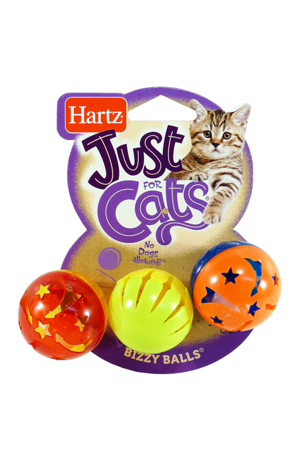 Hartz Bizzy Balls