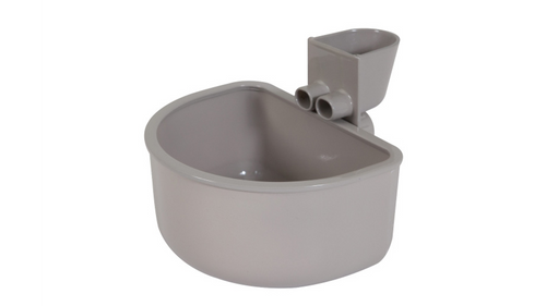 Petmate No Spill Kennel Cup Small
