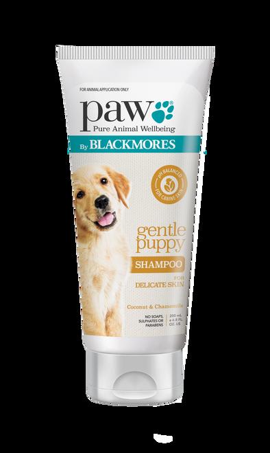 Blackmores PAW Puppy Shampoo