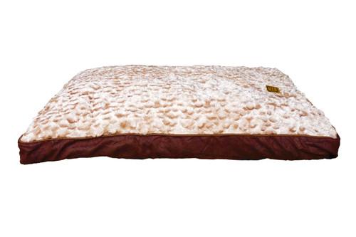Brooklands Sherpa Cushion