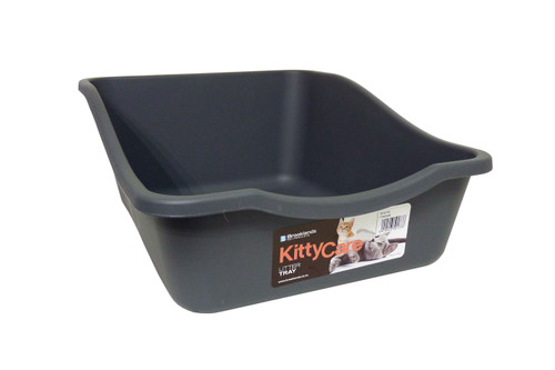Petmode High Back Litter Tray