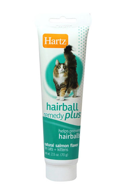 Hartz Hairball Remedy Plus