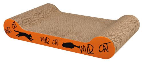 Trixie Wildcat Cardboard Scratcher