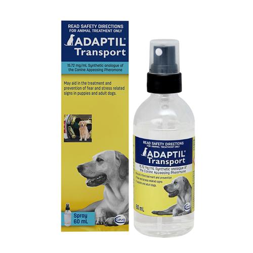 Adaptil Calm Transport Spray