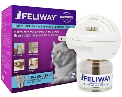 Feliway Diffuser plus Refill 48ml