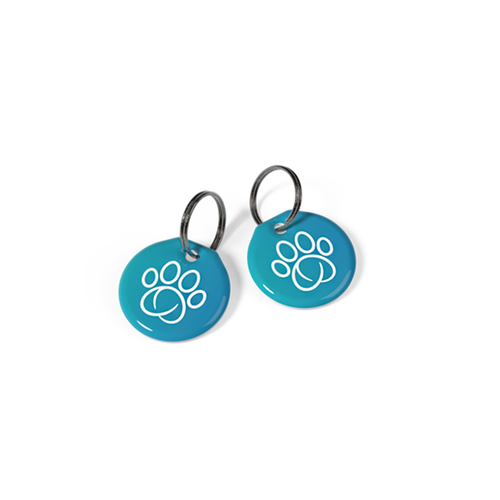 SureFlap Pack of Two Collar Tags