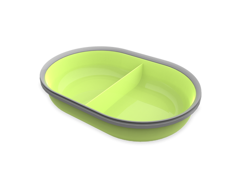 SureFeed Split Feeder Bowl