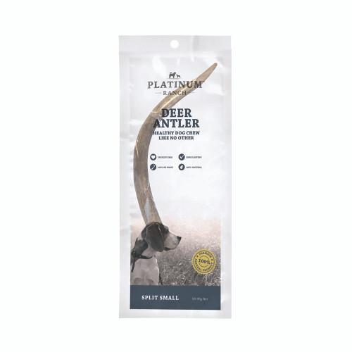 Platinum RanchSplit Deer Antler