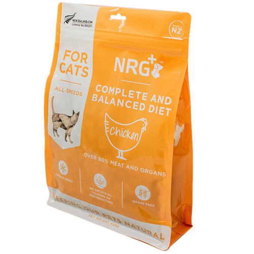 Chicken Freeze Dried Cat Food