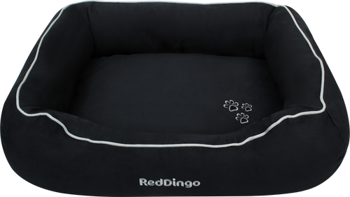 Red Dingo Donut Bed
