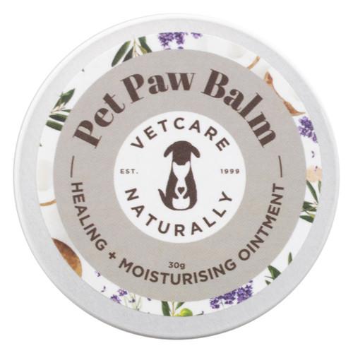 Vet Love Naturally Pet Paw Balm