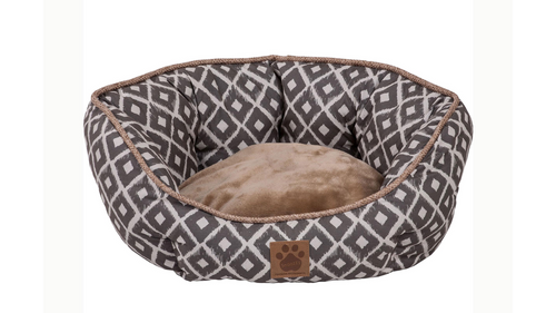 Precision Pet Snoozzy IKAT Clamshell