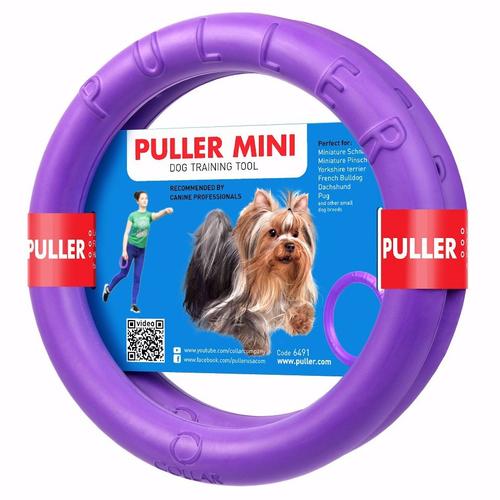 CoLLaR Puller