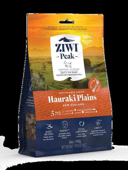 Ziwi Provenance Hauraki Plains Air Dried Dog Food