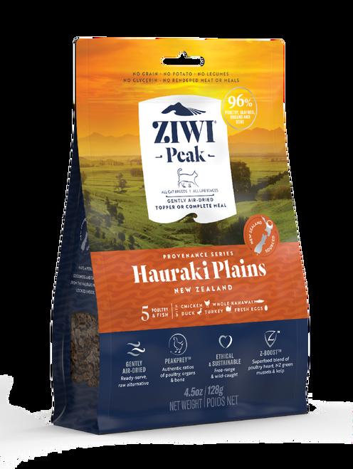 Ziwi Provenance Hauraki Plains Air Dried Cat Food