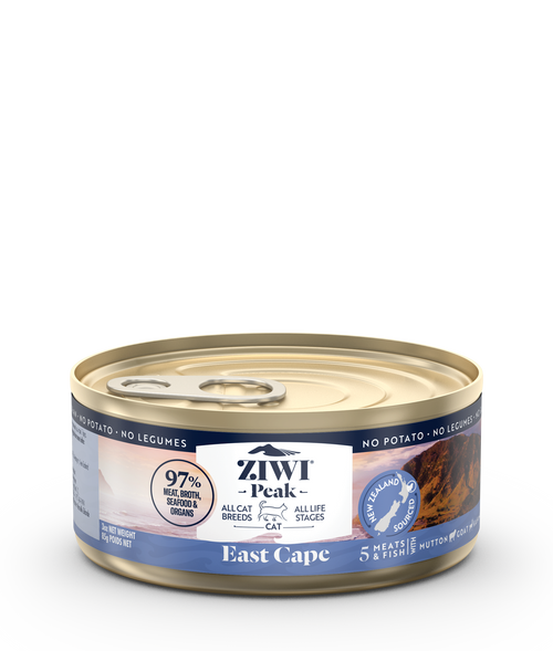 Ziwi Provenance East Cape Wet Cat Food