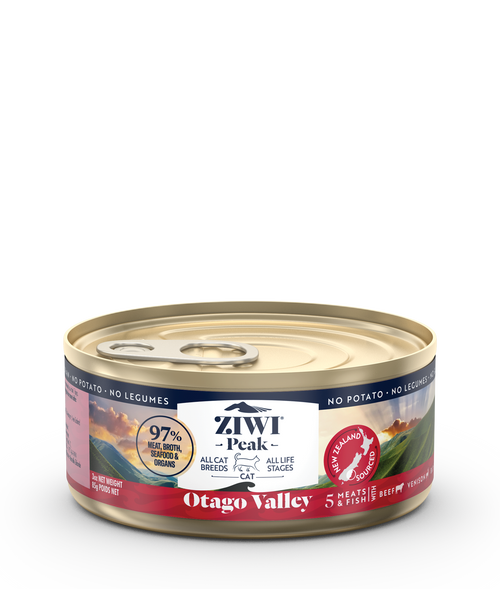 Ziwi Provenance Otago Valley Wet Cat Food