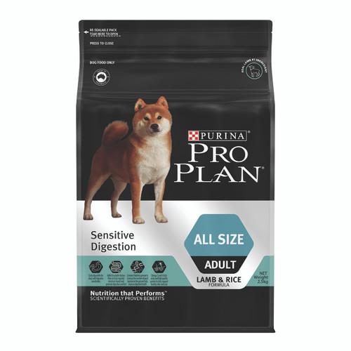 Pro Plan Adult Sensitive Digestion Dry Dog Food