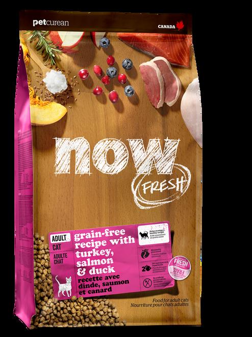 Now Fresh Grain Free Dry Cat Food
