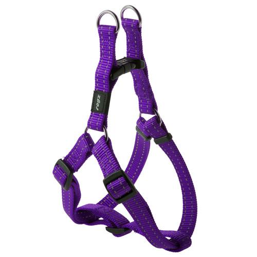 Rogz Step-In Dog Harness