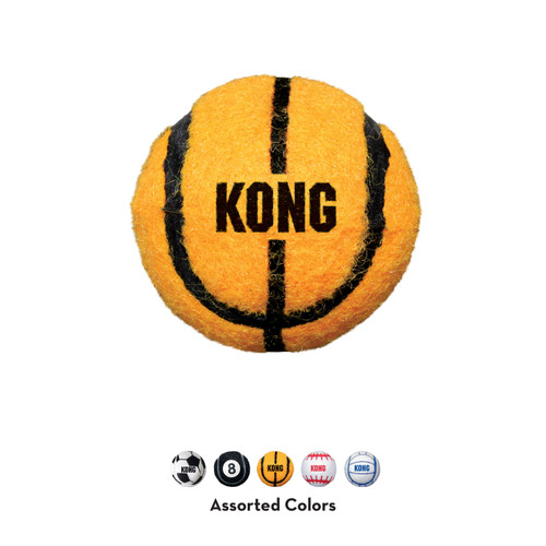 KONG Sport Balls Assorted