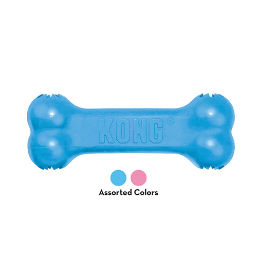 KONG Puppy Goodie Bone Assorted