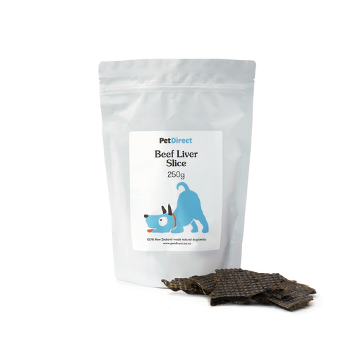 PetDirect Beef Liver