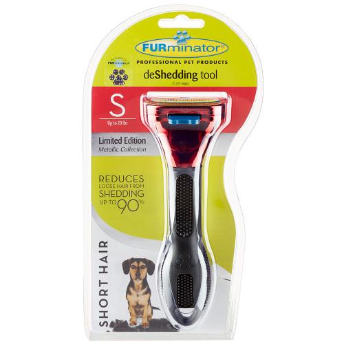 Furminator Dog deShedding Metallic Tool