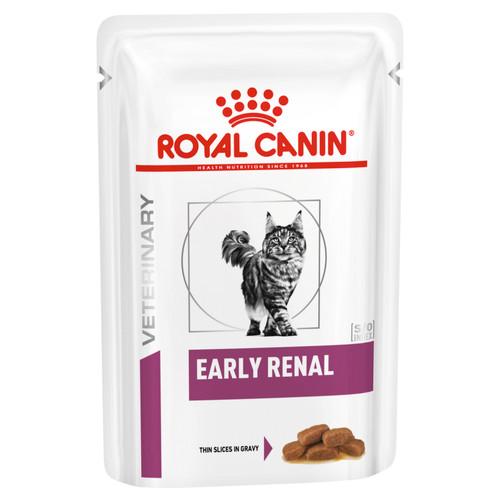 Royal Canin Vet Royal Canin Early Renal Wet Cat Food