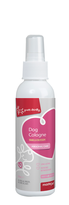 Yours Droolly Pet Cologne