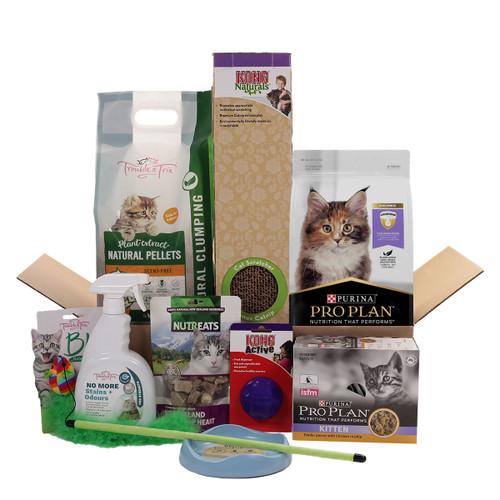 Pro Plan Kitten Starter Pack