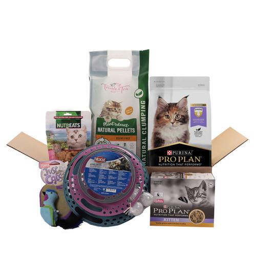 Pro Plan Kitten Everyday Pack