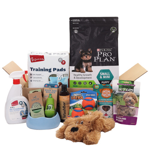 Pro Plan Small Breed Puppy Starter Pack