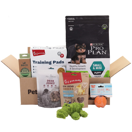 Pro Plan Small Breed Puppy Everyday Pack