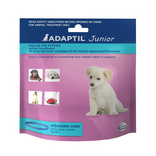 Adaptil Calm Collar Junior