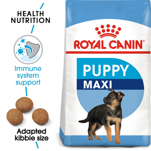 Royal Canin Maxi Puppy Dry Food