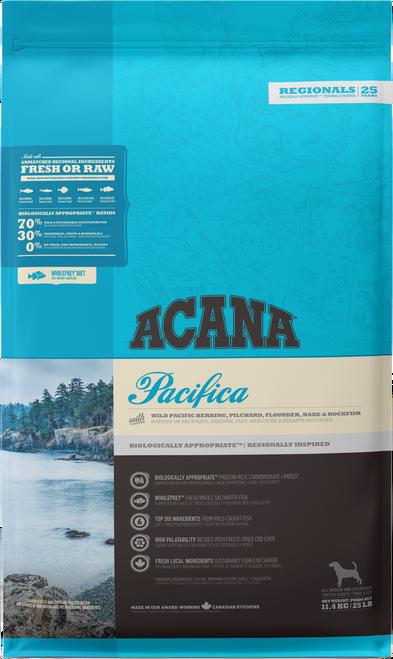 Acana Regionals Pacifica Dry Dog Food