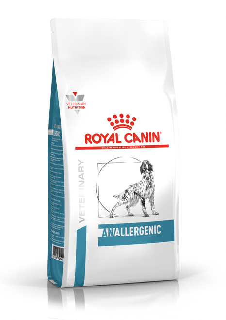 Royal Canin Vet Anallergenic Dry Dog Food