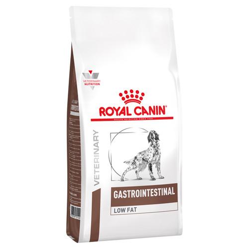 Royal Canin Vet Gastro Intestinal Low Fat Dry Dog Food