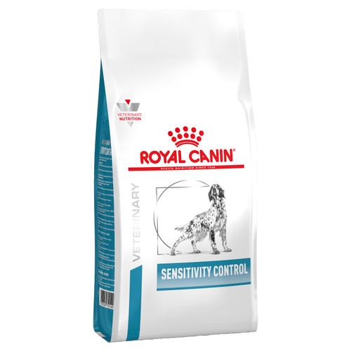 Royal Canin Vet Sensitivity Control Dry Dog Food