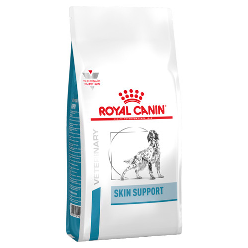 Royal Canin Vet Skin Support Dry Dog Food