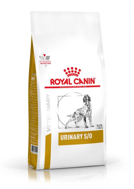 Royal Canin Vet Urinary S/O Dry Dog Food