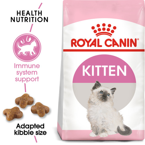 Royal Canin Kitten Dry Food