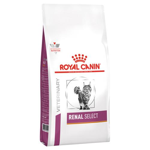 Royal Canin Vet Renal Select Dry Cat Food