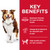Hill's Science Diet Adult 7+ Senior Dry Dog Food