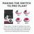 Pro Plan Adult Small & Mini Breed Fussy & Beauty Dry Dog Food